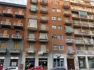Foto - Bilocale corso Giulio Cesare 199, Rebaudengo, Torino