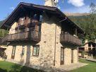 Villa Affitto Courmayeur
