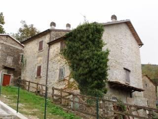 Foto - Trilocale via Panoramica 1119, Piancaldoli, Firenzuola