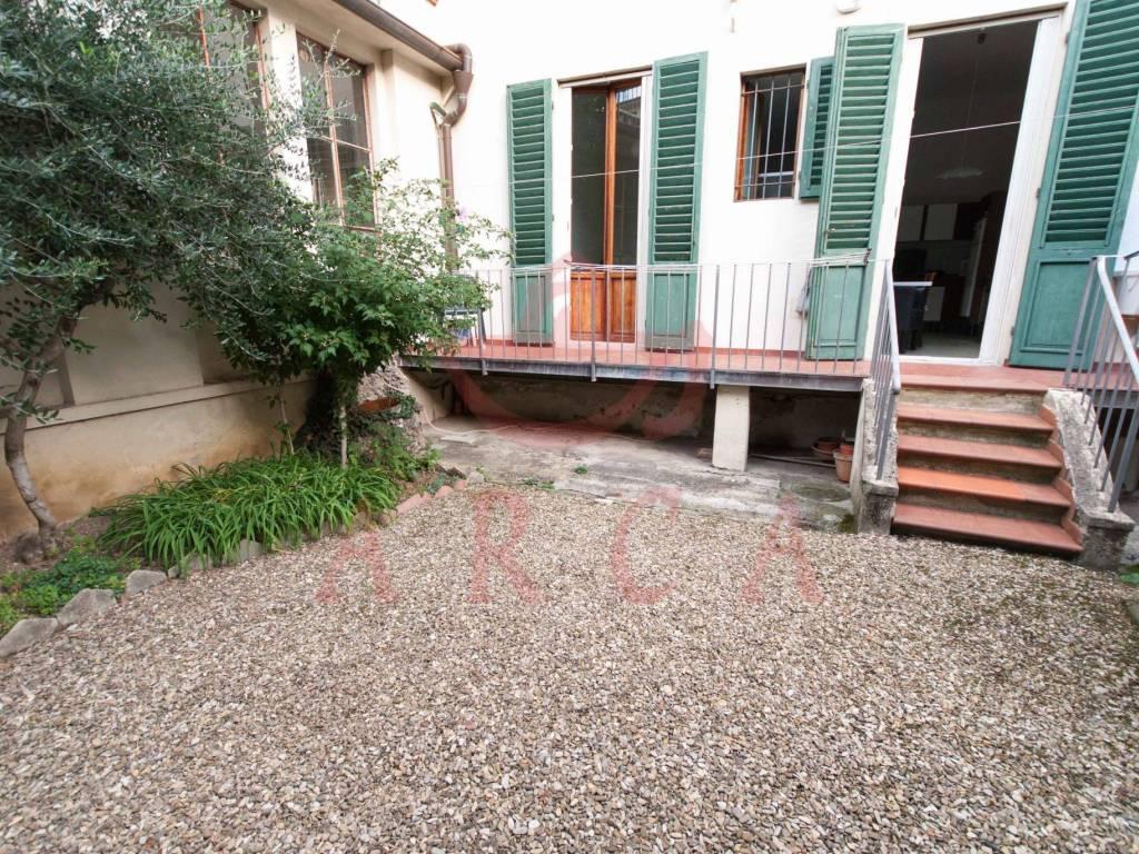 foto esterno Appartamento viale Manfredo Fanti, Firenze