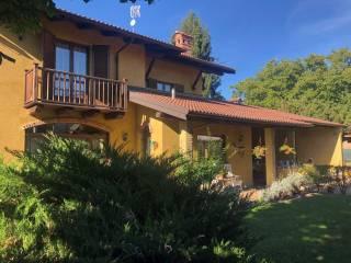 Foto - Villa, ottimo stato, 271 mq, San Lorenzo, Caraglio