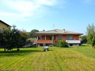 Foto - Villa via Giuseppe Mazzini 44, Sandigliano