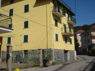Foto - Bilocale via Don D  Minetti, Rossiglione