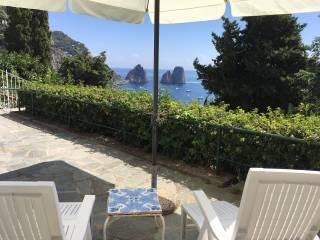 Foto - Villa via Provinciale Marina Piccola di, Capri