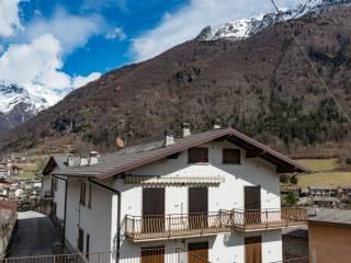 Foto - Bilocale via Mele, Gromo San Marino, Gandellino
