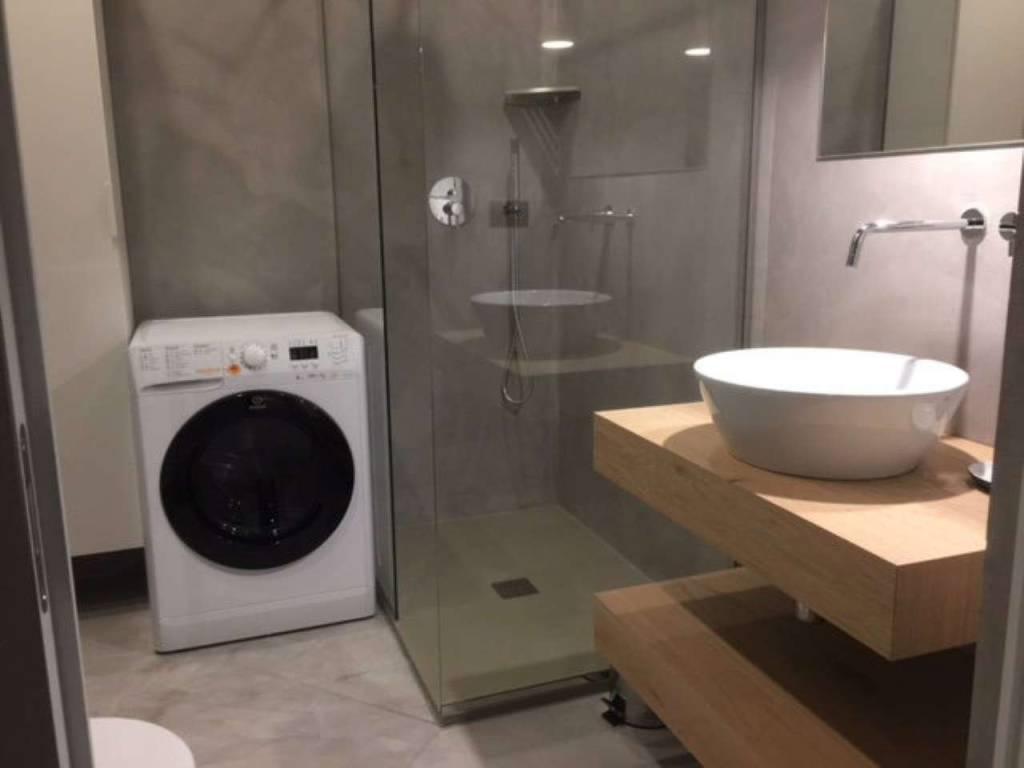 Bagno Con Zona Lavanderia : Consigli su come organizzare bagno e lavanderia