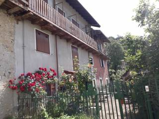 Photo - Detached house via Coegia, Locatello
