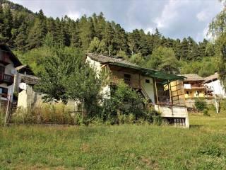 Foto - Rustico / Casale via Bugliaga 19, Trasquera