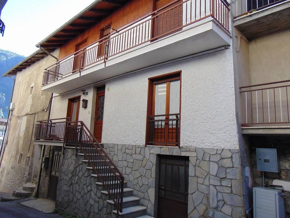 Foto 1 di Casa indipendente Via Granero2, Vinadio