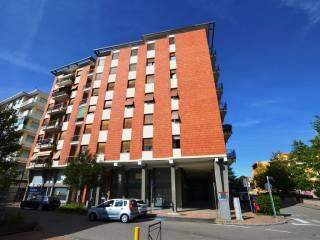 Foto - Appartamento via del Mercato 4, Cossato