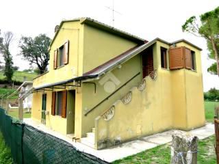 Foto - Rustico / Casale via Roma, Morciano di Romagna