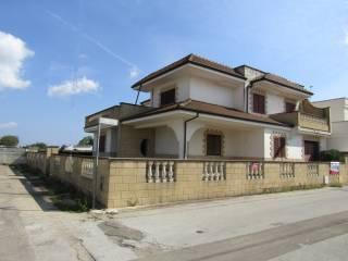 Foto - Casa indipendente via Diso, Spongano
