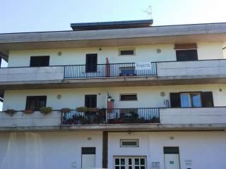Foto - Trilocale via L  Brigiotti, Val Vomano, Penna Sant'Andrea
