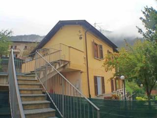 Foto - Trilocale via Sovernico, Maslianico
