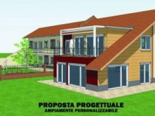 Foto - Terreno edificabile residenziale a Settimo Torinese