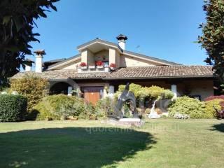 Foto - Villa unifamiliare via, Mortegliano