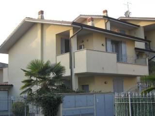 Foto - Bilocale via Carlo Cattaneo 35, Monte Cremasco