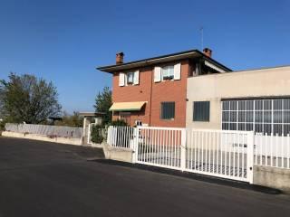 Foto - Villa via Carrù 18, Mondovì
