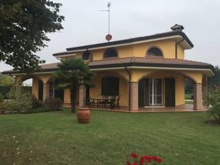 Foto - Villa via Torquato Tasso 14-2, San Biagio, Argenta