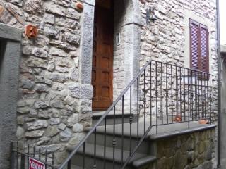 Foto - Casa indipendente via Tevere 3, Castell'Azzara