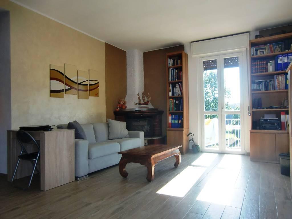 foto  Trilocale via Fornacetta, Anzano del Parco