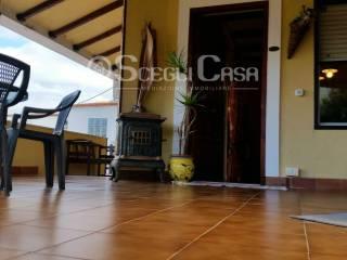 Foto - Villa via Giardinello, Carini