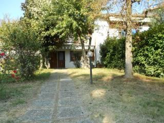 Foto - Villa a schiera viale Europa, Pandino