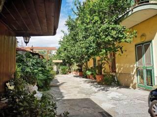 Foto - Palazzo / Stabile via Giuseppe Garibaldi, Orta di Atella
