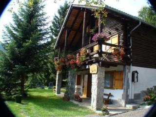 Foto - Villa unifamiliare frazione Foppiano, Viceno, Crodo