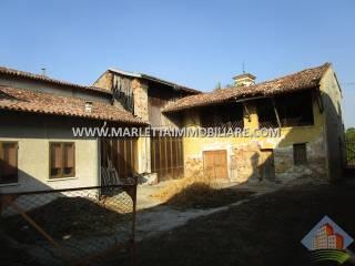 Foto - Rustico / Casale, da ristrutturare, 557 mq, Capergnanica