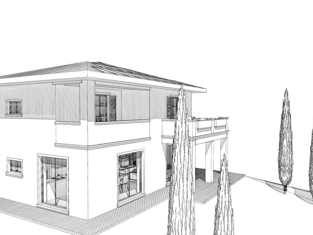 foto  Terreno edificabile residenziale a Lucignano