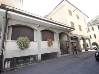 Foto - Trilocale via Francesco Raschi, Stadio - Borgo Vico, Como