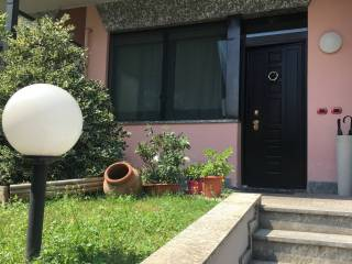 Foto - Villa a schiera via Annibal Caro, Affori, Milano