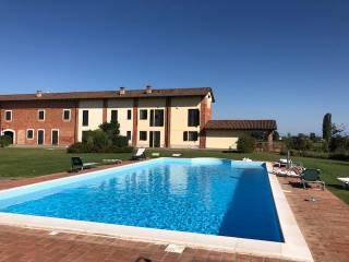 Foto - Villa via Quargnento, San Michele - Gerlotti, Alessandria