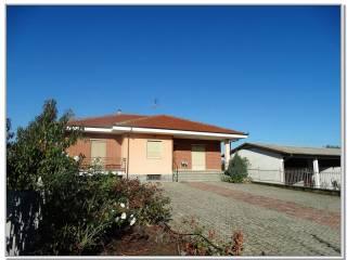 Foto - Villa via Campagnole 12, Revello
