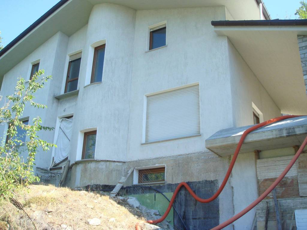foto  Single family villa frazione Closellinaz, Roisan