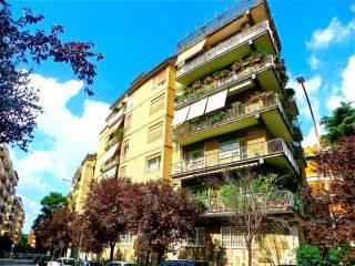 Foto - Appartamento via Giacomo Trevis 26, Navigatori, Roma