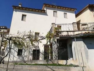 Foto - Casa indipendente Strada Provinciale di Meggiano, Cerreto di Spoleto
