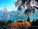 Villa Vendita Moltrasio