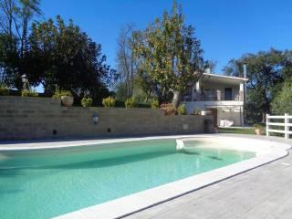 Foto - Villa via delle Bosseta, Formello