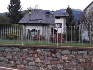 Foto - Villa via Stazione 31, Ponte in Valtellina