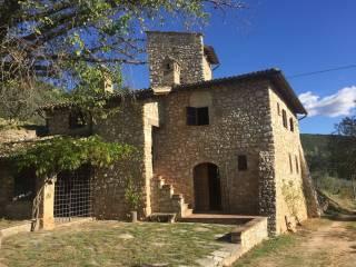 Foto - Rustico / Casale via Gabbiano, Assisi