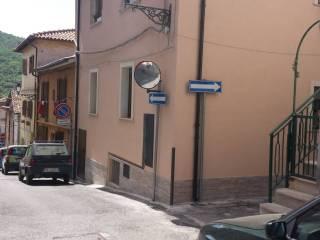 Foto - Appartamento via Silvio Spaventa, Cittaducale