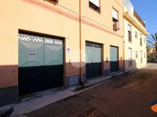 Foto - Quadrilocale da ristrutturare, piano terra, Monserrato