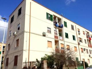 Foto - Trilocale via Nuoro, Carbonia