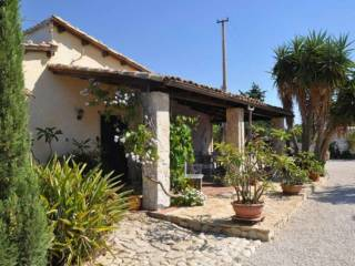 Foto - Casa indipendente contrada Bertolino Lagano, Menfi