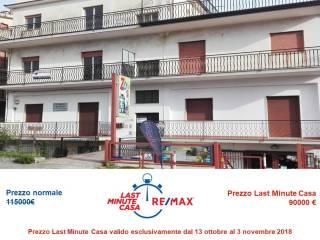 Foto - Appartamento via Pergusa 64, Recanati, Giardini-Naxos