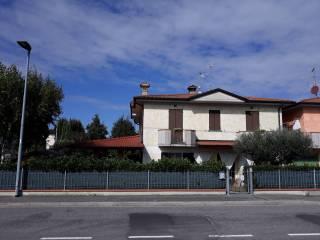Foto - Villetta a schiera via Agostino Gallo 13, Bassano Bresciano