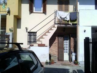 Foto - Palazzo / Stabile via Pietro Barbero 29, Villata