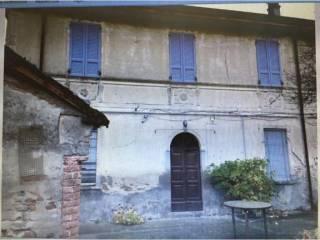 Foto - Rustico / Casale via Guglielmo Marconi 74, Scandolara Ravara